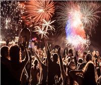 هؤلاء يحتفلون برأس السنة 16 مرة في العام الجديد