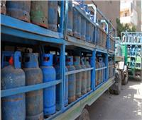 أهالي «شوني» بطنطا يعانون من نقص أنابيب الغاز