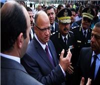 محافظ القاهرة: فتح الحدائق مجانا يوم ٧ يناير بمناسبة أعياد الميلاد