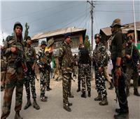الجيش الهندي يعلن إحباط هجوم بدعم باكستاني في إقليم كشمير