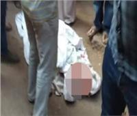 زوج يقتل زوجته بحبوب حفظ الغلال لشكه فى سلوكها بطنطا