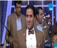 بالفيديو| شيبه: 2018 كان الأفضل.. ومصر هتبقى الأحسن في الدنيا