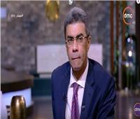 فيديو| ياسر رزق: «الإخوان» لم تنته بعد.. والمصالحة «مرفوضة»