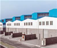 الهيئة الهندسية أنجزت بناء 4 آلاف مصنع للصناعات الصغيرة والمتوسطة