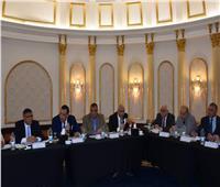 مجلس أمناء القاهرة الجديدة يطالب رئيس الجهاز بسرعة تنفيذ قراراته في 2019