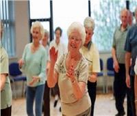 فيديو| مدرسة لتعليم الرقص للمصابين بمرض الرعاش