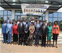 صور| ننشر حصاد وزارة التعليم العالي في دعم علاقات التعاون مع الدول الإفريقية