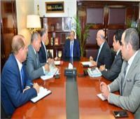 عاجل| وزير التنمية المحلية يجتمع رؤساء المراكز والمدن والأحياء بالمحافظات