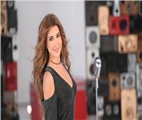 نانسي عجرم: أحب الكشري.. وتلمع عيناي حين أغني لمصر