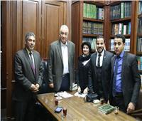 «عاشور» لمحاميي الإسكندرية: قوة النقابة بأعضائها