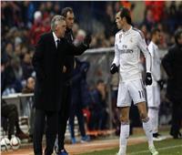 كارلو أنشيلوتي يكشف كواليس رحيله عن ريال مدريد