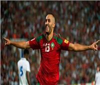 المغربي خالد بوطيب في الزمالك.. والإعلان رسميا خلال ساعات
