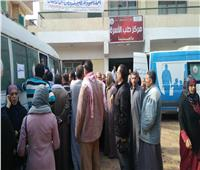 «التأمين الصحي»: فحص 24 مليون مواطن خلال مبادرة «فيروس سي»