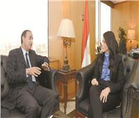 حوار| د.رانيا المشاط لـ«رئيس التحرير»: إصلاح هيكلي شامل لإعادة بناء السياحة بأسس علمية مدروسة
