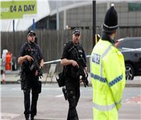 الشرطة البريطانية تحتجز شابا في حادث الطعن بمانشستر