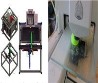 باحثون يطورون نظاما لطباعة الزجاج 3D