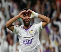 عرض سعودي يهدد انضمام حسين الشحات للأهلي