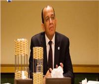 توقيع برتوكول تعاون بين «القضاه» وجامعة حلوان للحصول على الماجستير والدكتوراه