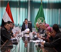 محافظ القليوبية: إقامة أنشطة وندوات تثقيفية للشباب بمكتبة مصر العامة
