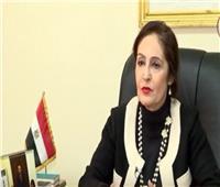 فيديو| نائلة جبر: مصر تتعاون مع الدول المعنية بالهجرة غير الشرعية