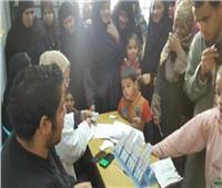 فحص 3860 مواطنا للكشف عن فيروس سي في شمال سيناء