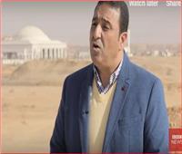 فيديو  الحسينى : مشروع العاصمة الإدارية تأخر منذ 40 سنة