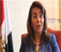 غادة والي: الجمعيات الأهلية تتجاوب مع مبادرة الرئيس «حياة كريمة»