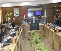 محافظ جنوب سيناء: تنفيذ 9 مشروعات جديدة مختلفة بكل مدينة