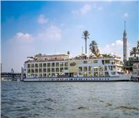 تصريح هام من وزيرة السياحة بشأن الرحلات النيلية من القاهرة لأسوان