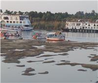 المشاط: تغلبنا على مشكلة «السدة الشتوية» في السياحة النهرية
