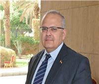 رئيس جامعة القاهرة: مبادرة «حياة كريمة» للفئات الأكثر احتياجًا على رأس أولويتنا