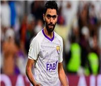 عاجل| حسين الشحات في الأهلى مقابل 5 ملايين دولار