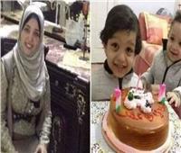 فيديو| أحد أقارب زوجة طبيب كفر الشيخ يروي تفاصيل مؤلمة عن قتلها