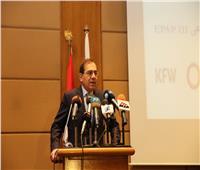 وزير البترول يؤكد الالتزام بالمعايير البيئية بكافة المشروعات الفترة القادمة