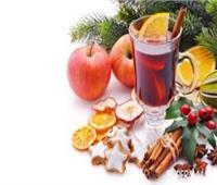 مشروبات مفيدة للتدفئة «الليمون والقرفة بالتفاح»
