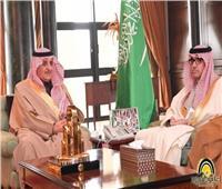رئيس «العربية للسياحة» يناقش أهم ملفات القطاع مع «التنمية السياحية»