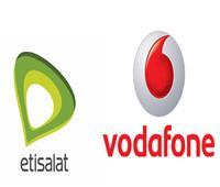 اتصالات مصر تحصل على 750 مليون جنيه من فودافون