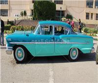 10 مشاكل واجهت فريق صيانه سيارة جمال عبد الناصر.. تعرف عليها