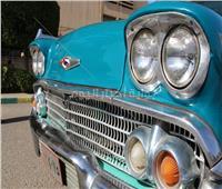 تعرف على تكلفة صيانة سيارة الراحل جمال عبد الناصر