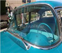 الاستعانة بشبكة الإنترنت في تجديد سيارة الرئيس الراحل جمال عبدالناصر