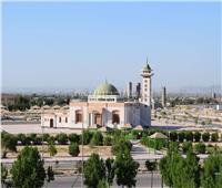 غدًا .. افتتاح مسجد جامعة سوهاج الجديدة