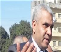 بدء التحقيق مع رئيس حي مصر القديمة في قضية الرشوة