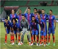 شاهد| «حميد ماو» يقود بتروجيت لنصف نهائي كأس مصر