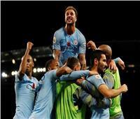 مانشستر سيتي بالقوة الضاربة أمام «ليفربول»
