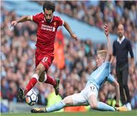 بث مباشر| مانشستر سيتي وليفربول في قمة الدوري الإنجليزي