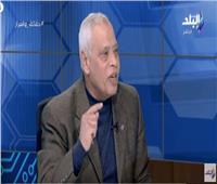 فيديو|«بخيت»:مصر أثبتت للعالم أن الوحدة تقضي على الإرهاب