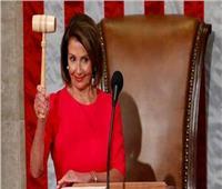 مجلس النواب الأمريكي ينتخب الديمقراطية نانسي بيلوسي لرئاسته