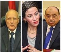 3 وزراء يبحثون تطبيق منظومة للقضاء على مشكلة المخلفات