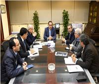الحكومة : بدء أعمال الرفع المساحي  لسد روفيجي وإنشاء إسكان لـ5 آلاف عامل بالمشروع