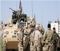 دفعة جديدة من الجيش الأمريكي تغادر سوريا باتجاه كردستان العراق